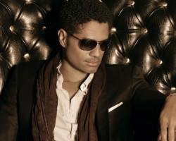 NEW MUSIC: Eric Benét – 'Real Love'