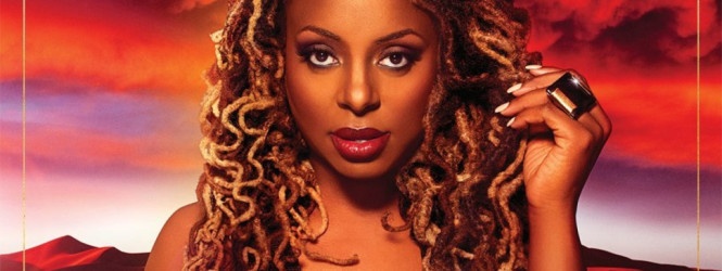 VIDEO: Ledisi – Scala, London Kings X