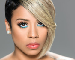 NEWS: Keyshia Cole Says New Music Reflects Happier Place
