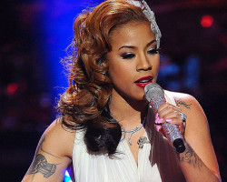 VIDEO: Keyshia Cole Performs 'Enough Of No Love' At Essence Music Festival
