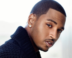 NEW MUSIC: Trey Songz – 'Dive In'