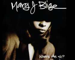 NEWS: 20 Years Of 'What's the 411' Mary J. Blige Remembers