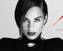 NEWS: Alicia Keys Announces New Album Title – 'Girl On Fire'