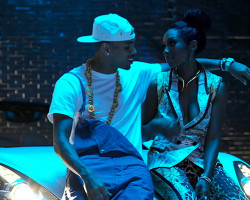 VIDEO: Brandy Ft Chris Brown – 'Put It Down'