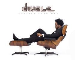 ALBUM OF THE MONTH: Dwele – 'Greater Than One'