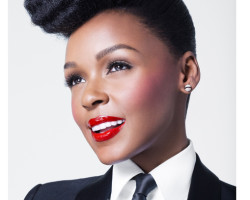 NEWS: Janelle Monae – New Face Of Cover Girl