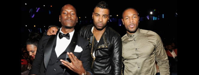 COMPETITION: Win tickets TGT (Tyrese, Ginuwine &Tank) Live In Concert