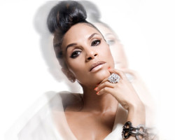 EVENT: Teedra Moses 1st, 2nd & 3rd March 2013 At Jazz Cafe London