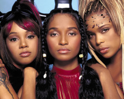 LOST GEM: TLC – 'Waterfalls'