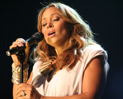VIDEO: Tamia – 'Beautiful Surprise'