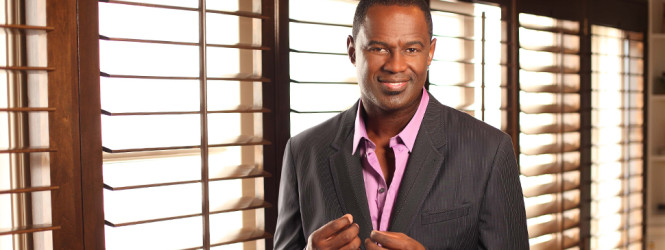 REVIEW: Brian McKnight – 'More Than Words'