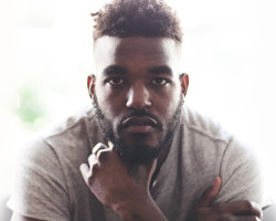 VIDEO: Luke James – 'I.O.U'