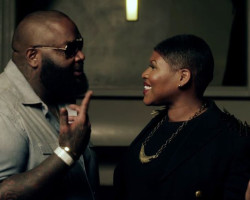 VIDEO: Stacy Barthe Ft Rick Ross – 'Hell Yeah'