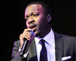 EVENT: Anthony Hamilton Hits London For A One-Off Date!