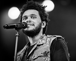 NEW MUSIC: The Weeknd – 'In The Night'