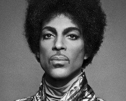 NEW MUSIC: Prince Is Back With New Band & Rocks An Afro!
