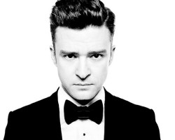 REVIEW: Justin Timberlake '20/20 Experience'