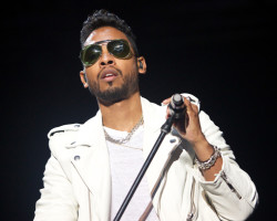 NEWS: Miguel Arrested!