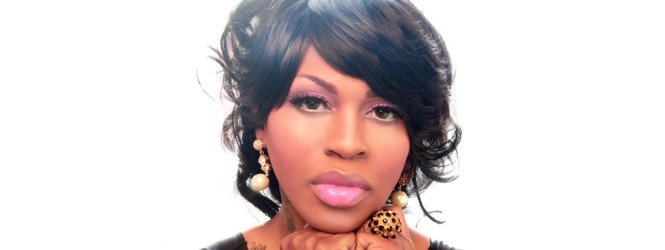 EVENT: Lil' Mo In Concert At The Jazz Cafe London
