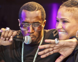 NEWS: Diddy & Cassie Reveal Intimate Pictures Together