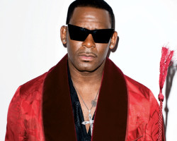NEWS: R Kelly's Past Catches Up With Him