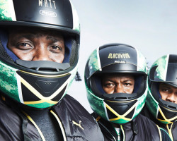NEWS: Jamaican Bobsled Team Qualify for 2014 Sochi Winter Olympics
