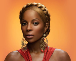 NEWS: Mary J. Blige's Father Critical After Stabbing!