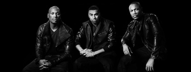EVENT: Grammy Nominated Supergroup TGT Announce First UK Shows
