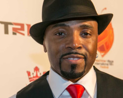 NEWS: Teddy Riley Receives Black History Salute!