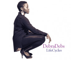 NEW MUSIC: Debra Debs – 'Lifecycles'