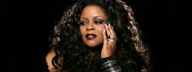 EVENT: Soulgigs Presents Maysa Leak with Support Debra Debs At The Jazz Cafe, London