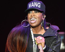 NEWS: Missy Elliott Has A 'New Look'