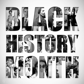 Black History Month Mixes