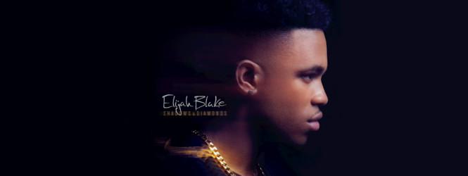 NEW MUSIC: Elijah Blake – 'Drop Dead Beautiful'