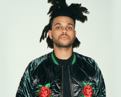 NEW MUSIC: The Weeknd – 'I Can't Feel My Face'