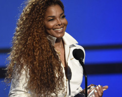 NEWS: Janet Jackson – Ultimate Icon at '2015 BET Awards'