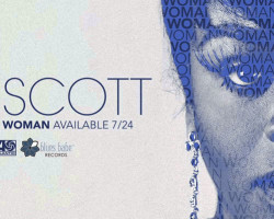 NEW MUSIC: Jill Scott – 'Closure'