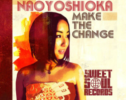 NEW VIDEO: Nao Yoshioka – 'Make The Change'