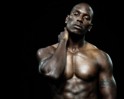 NEWS: How Did Tyrese Achieve A No.1 Album?