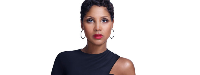 NEWS: Toni Braxton's Life Story As An Original Movie