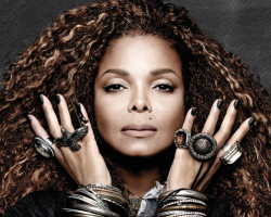 ALBUM OF THE MONTH: Janet Jackson – 'UnBreakable'