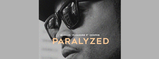 NEW MUSIC: Pleasure P – 'Paralyzed'