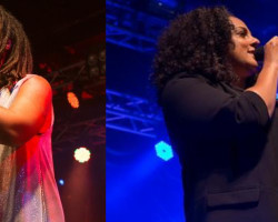 NEWS: Floetry Homecoming Concert, Brixton Electric