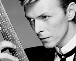 NEWS: David Bowie – 'RIP'