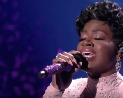 NEW MUSIC: Fantasia – 'Sleeping With The One I Love'