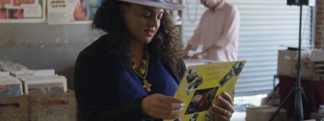 VIDEOS: Marsha Ambrosius – 'Have You Ever'