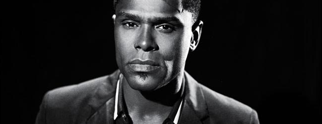 NEW MUSIC: Maxwell – '1990x-